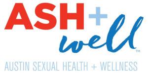 ASHwell logo