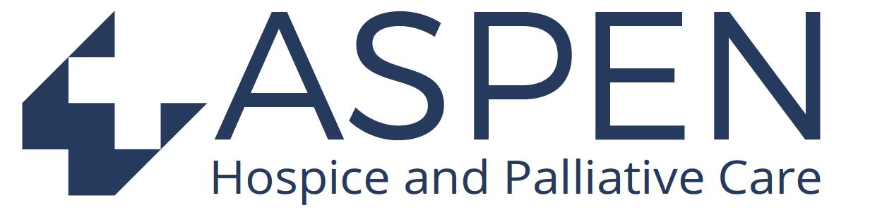 Aspen Hospice and Palliative Care Logo